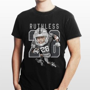 Ruthless 28 sweater