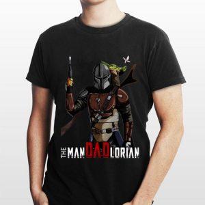 Star Wars The Mandadlorian shirt