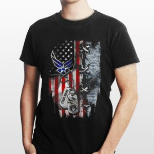 4th Of July Independence Day your name US AirPorts shirt