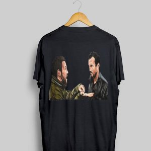Deadmansshoes You're Fucking There Mate shirt