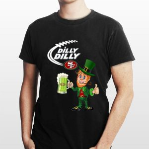 Uncle Sam Dilly Dilly San Francisco 49ers shirt