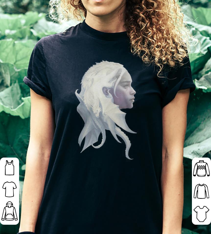 T-Shirt Jon Snow Shirt GOT Shirt Daenerys Targaryen Game of Thrones