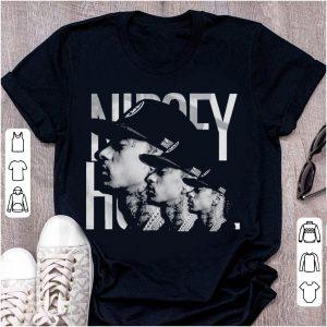 Rip Nipsey Hussle shirt