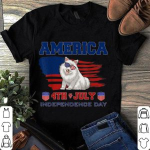 America 4th Of July Independence Day American Flag shirt