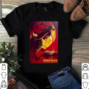 I am Iron Man shirt