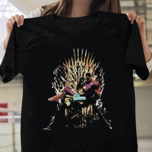Iron Man Game Of Thrones reading book shirt