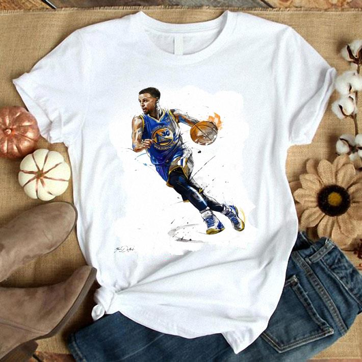 new product 9dd4f b7600 30 Stephen Curry Golden State Warriors Basketball Shirt