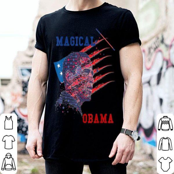 Barack Obama 4th Of July 44th President shirt