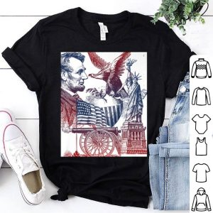 Independence Day 4th Of July Uncle Sam Patriote shirt