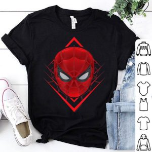 Spider Man Far From Home Spider Mark Shirt