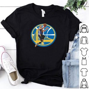 Stephen Curry Basketball Player Golden State Warrior Shirt
