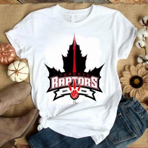 Toronto Raptors Est. 1995 Shirt