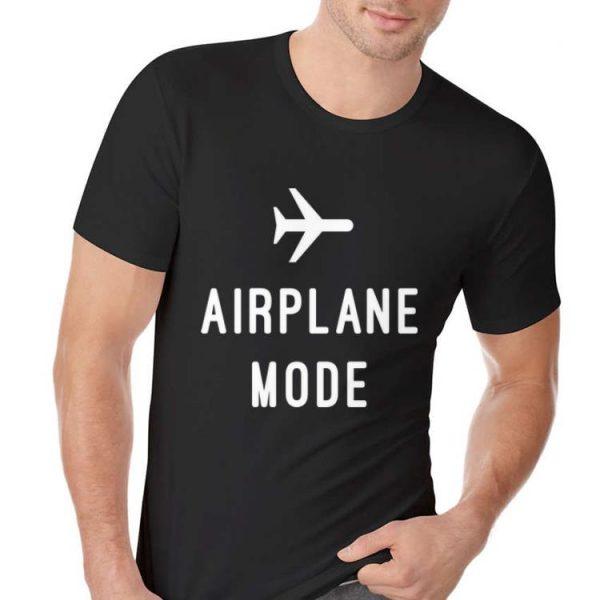 Airplane Mode sweater