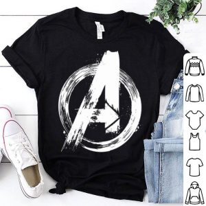 Avenger Logo I Am An Avenger shirt