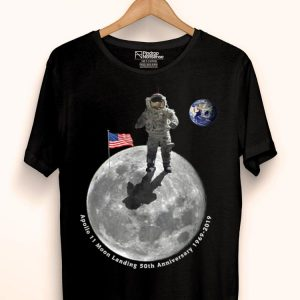 Nasa Apollo 11 Moon Landing 50th Anniversary 1969 shirt
