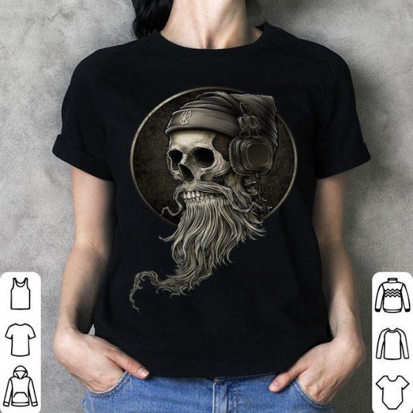 Pirate Listening Music Winya No. 99 shirt