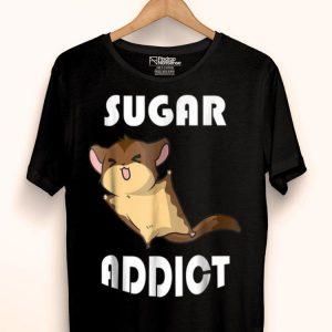 Sugar Addict Glider Accessories shirt