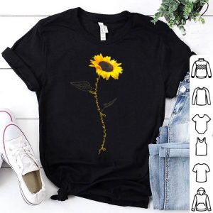 Sunflower You Are My Sunshine Hippie You Are My Everything shirt