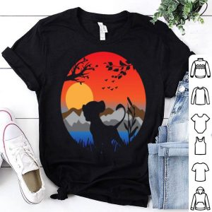 The Lion True King Simba King Of All Kind Animal shirt