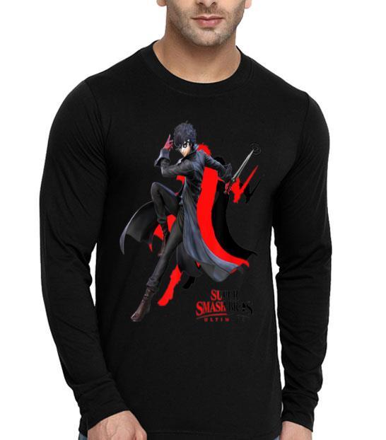 The Persona Masked shirt