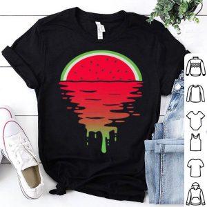 Watermelon Sunset shirt