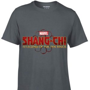 Aweome Marvel Shang Chi and the Legend of the Ten Rings shirt