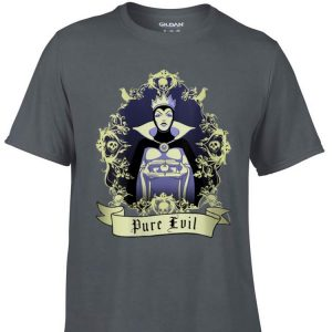 Disney Villains Evil Queen Pure Evil shirt