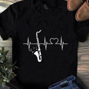 Hot Heartbeat Bass Clarinet shirt