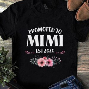 Hot Promoted to Mimi Est 2020 Floral shirt