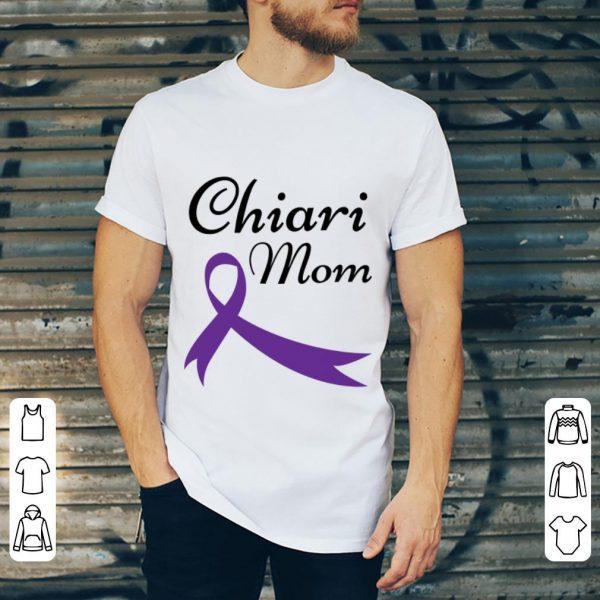 Nice Chiari Awareness Mom shirt