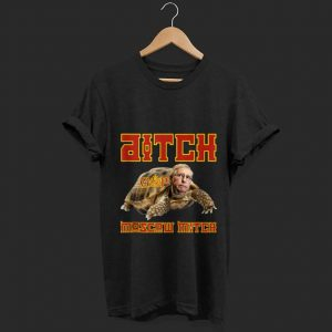 Nice Ditch Moscow Mitch McConnell Turtle shirt