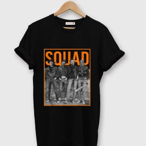 Nice Jason Squad Halloween Horror Halloween shirt