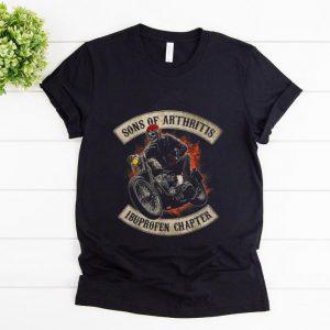 Nice Son Of Arthritis Ibuprofen Chapter shirt