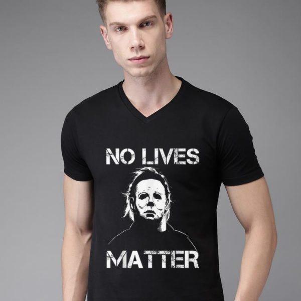 Official No Lives Matter Micheal Mayer Halloween shirt