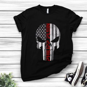 Official Philipp Plein Skull Rhinestones American shirt