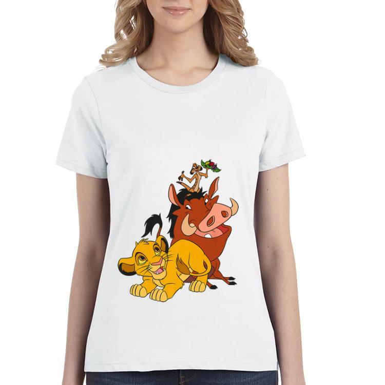 Disney The Lion King Young Simba Walking Sweatshirt