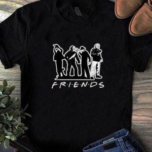 Top Friend Horror Character shirt