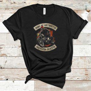 Top Son Of Arthritis Ibuprofen Chapter shirt