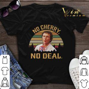 Vintage Alexei No cherry no deal shirt