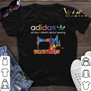 adidas all day i dream about sewing shirt sweater