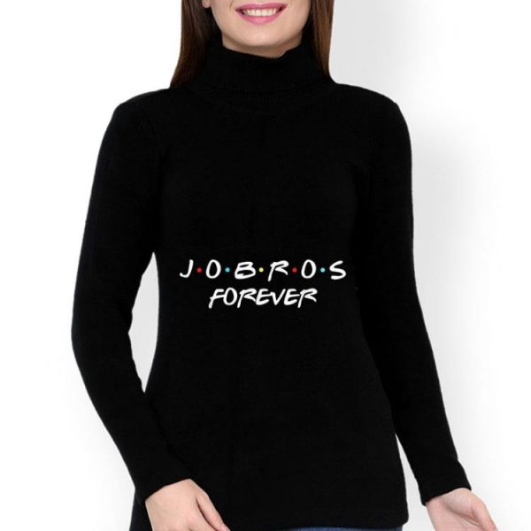 Jobros Forever Jonas Borthers shirt
