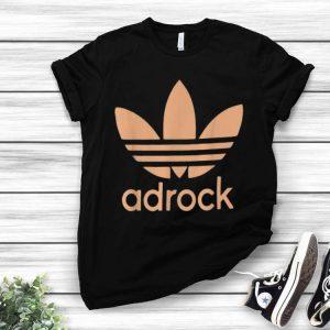 Adrock Adidas shirt