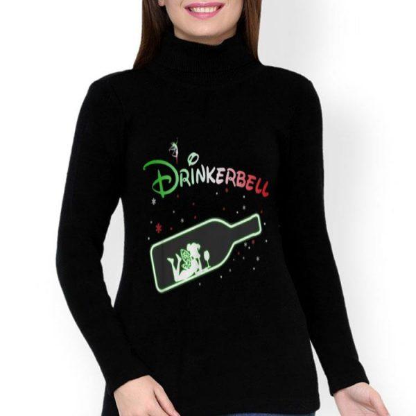 Disney Tinkerbell Drinkerbell shirt