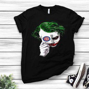Joker Chicago Cubs MLB shirt
