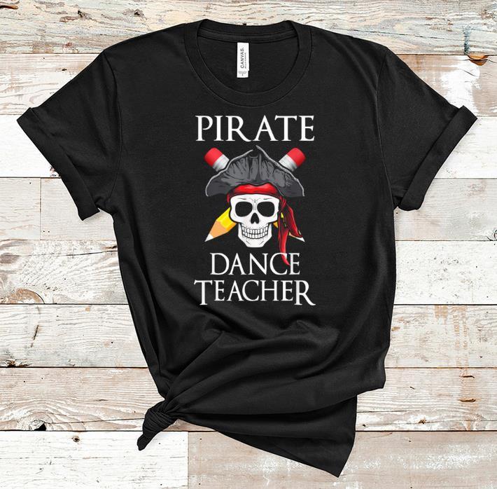 Original Dance Teacher Halloween Party Costume Gift shirt 1 - Original Dance Teacher Halloween Party Costume Gift shirt
