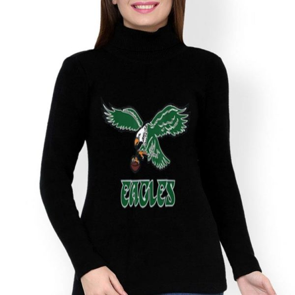 Philadelphia Eagles NFL Football shirt