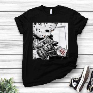 Ski Mask Tattoo Artist Kill Halloween shirt