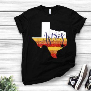 Astros Baseball Texas Houston Astros shirt