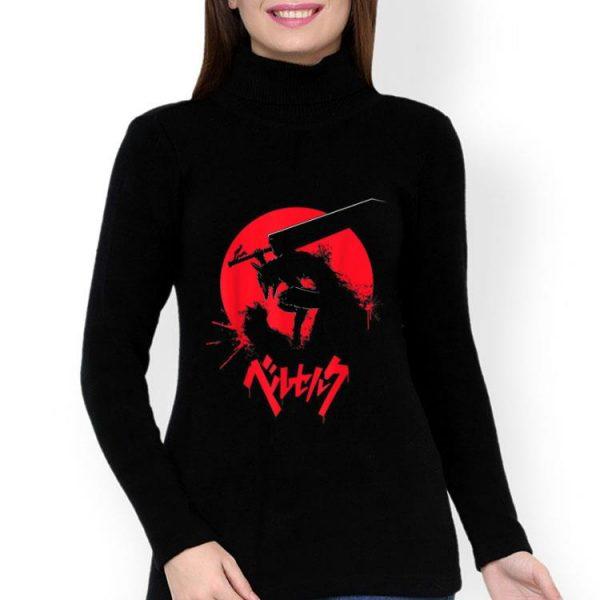 Berserk Classic Guts shirt