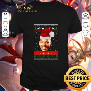 Best The Fresh Prince of Bel-Air Christmas shirt